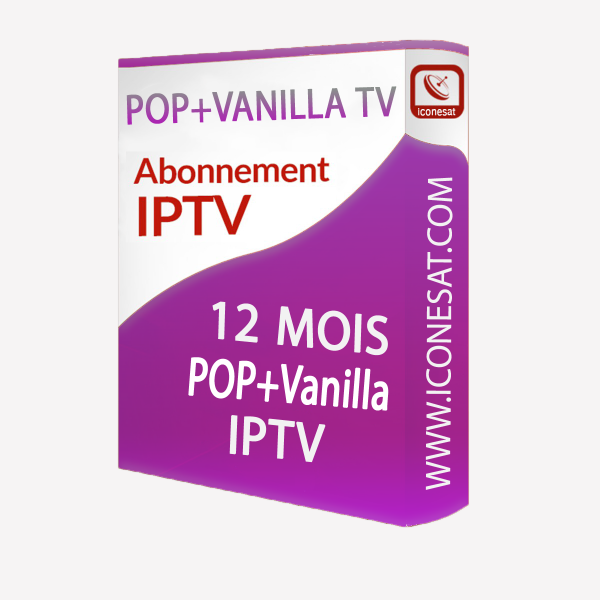 POP+Vanilla-iptv-iconesat